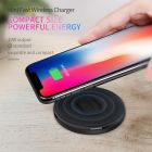 NILLKIN QI Mini Fast Wireless Charger order from official NILLKIN store