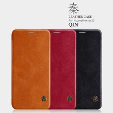 Nillkin Qin Series Leather case for Huawei Honor 10