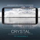 Nillkin Super Clear Anti-fingerprint Protective Film for Samsung Galaxy J6 (J600)