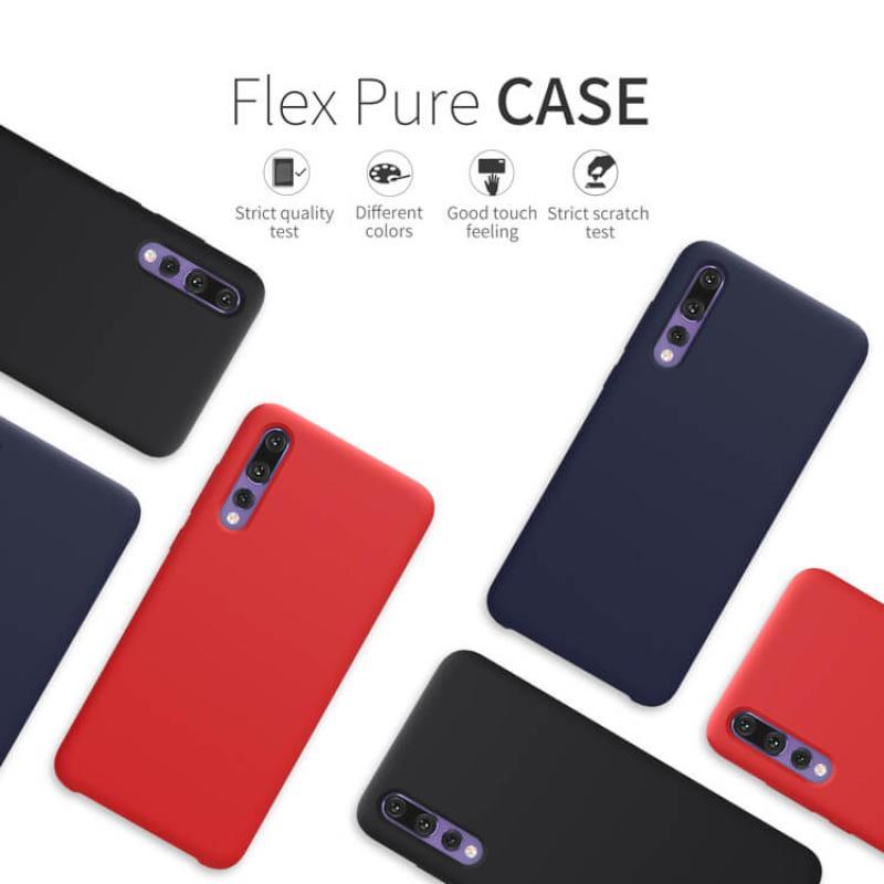 Nillkin Flex PURE cover case for Huawei P20 Pro