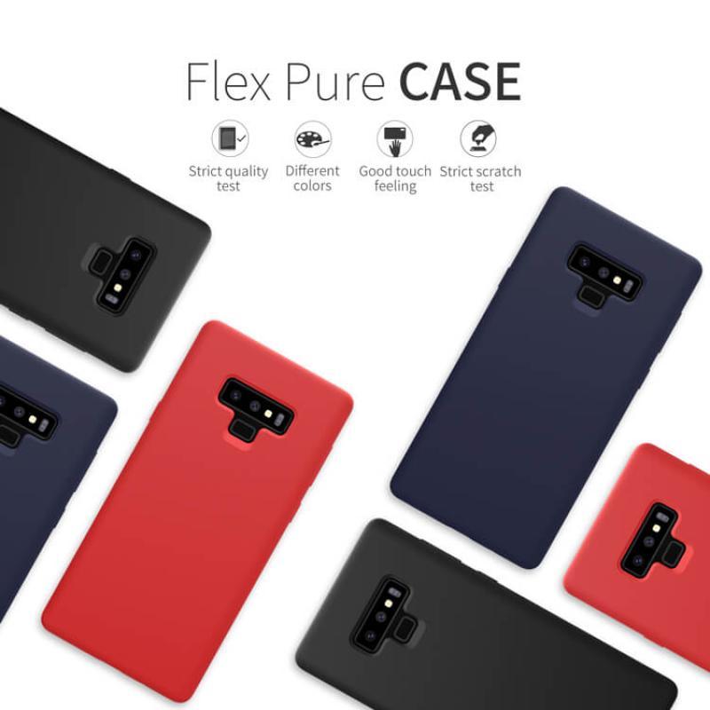 Nillkin Flex PURE cover case for Samsung Galaxy Note 9