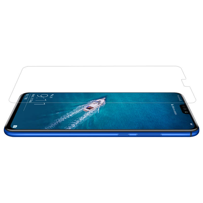 Nillkin Matte Scratch-resistant Protective Film for Huawei Honor 8X