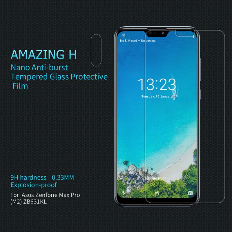 Asus Zenfone Max Pro M2 Zb631kl Pictures Official Photos