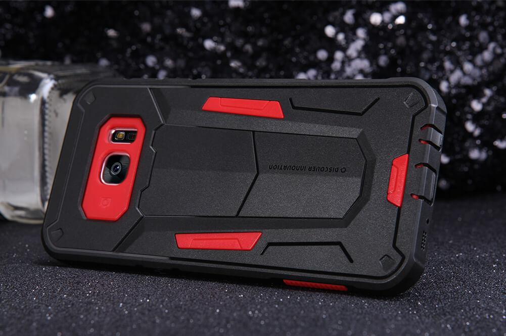Nillkin Defender 2 Series Armor-border bumper case for Samsung Galaxy S7 Edge/G9350/G935A/G935F(5.5)