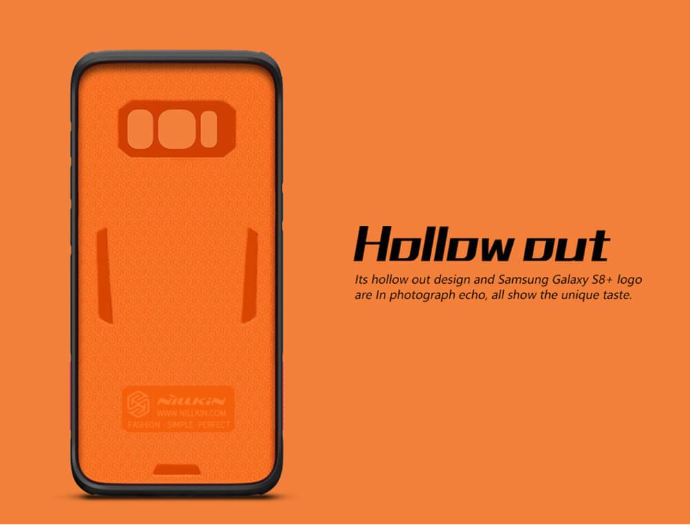 samsung s8 orange case