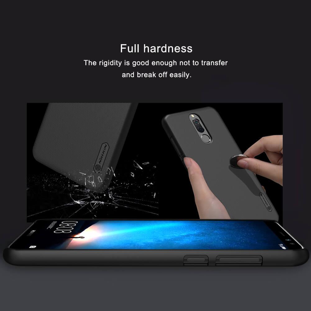 half off 3b91f 76e6a Nillkin Super Frosted Shield Matte cover case for Huawei Nova 2i