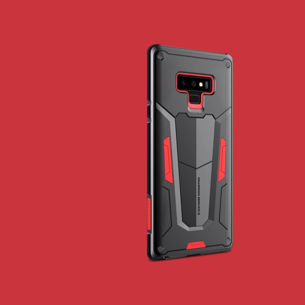 Nillkin Defender 2 Series Armor-border bumper case for Samsung Galaxy Note 9
