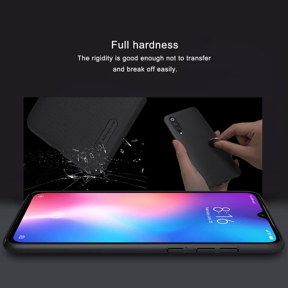 Nillkin Super Frosted Shield Matte cover case for Xiaomi Mi9 (Mi 9)