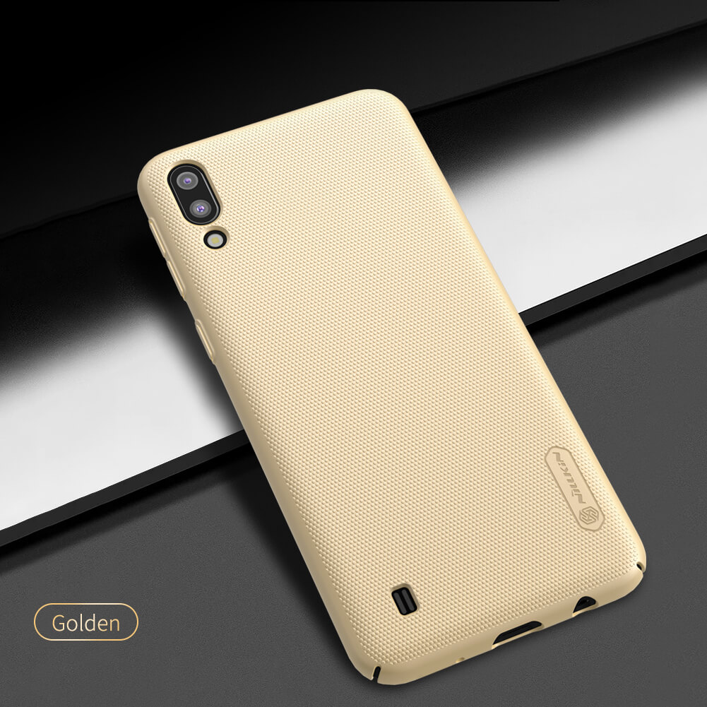 Nillkin Super Frosted Shield Matte cover case for Samsung Galaxy M10 (M105F)
