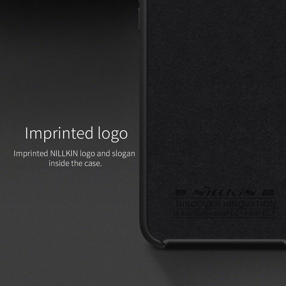 Nillkin Flex PURE cover case for Apple iPhone 11 Pro Max (6.5)