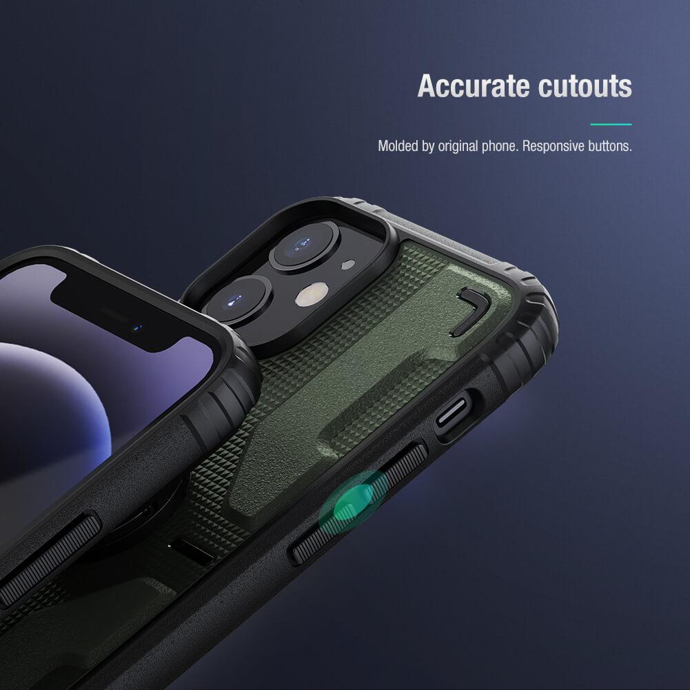 Nillkin Medley hard case for Apple iPhone 12 Mini 5.4