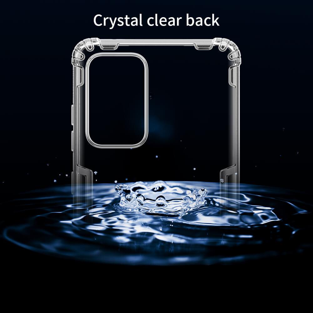 Nillkin Nature Series TPU case for Samsung Galaxy A52 4G, A52 5G