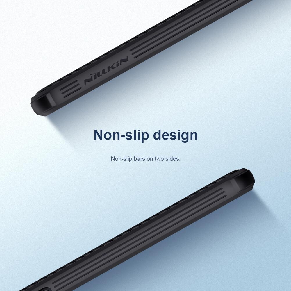 Nillkin CamShield Pro cover case for Samsung Galaxy S21 FE 2021 (Fan edition 2021)